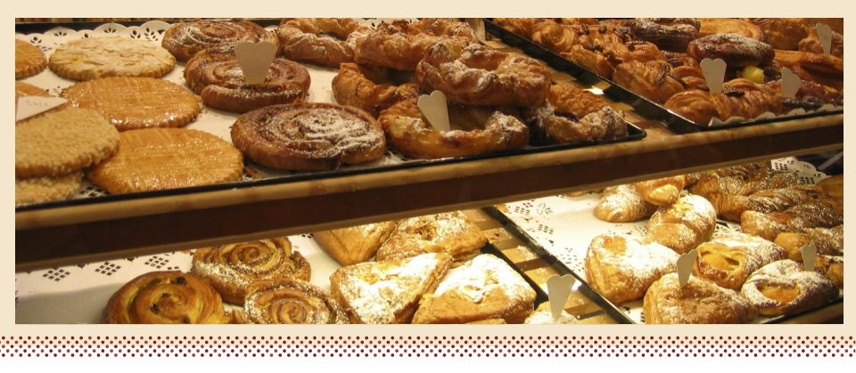 delicious Danish breads, cakes and pastries | Cloverdale Bakery in Surrey